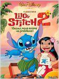 Regarder ou Telecharger le Film Lilo & Stitch 2 : Hawaï, nous avons un problème !