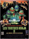 Regarder film Les Tortues ninja 2 streaming
