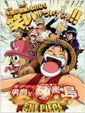 One Piece - Film 6 : Baron Omatsuri et l'île secrète - Film Complet en Streaming VF Gratuit