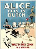 Télécharger Alice Gets in Dutch Dvdrip fr