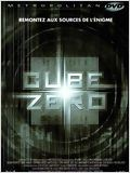 Regarder film Cube Zero streaming