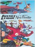 Justice League : The New Frontier en streaming