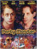 Télécharger Party Monster Dvdrip fr