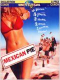 Mexican pie en streaming