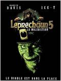 Leprechaun 5 : La mal�diction en streaming