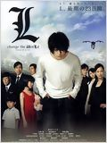 Regarder le Film Death Note: L Change the World
