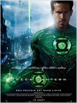 Green Lantern streaming vf