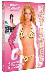 Regarder Hot Babes