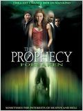 Regarder film The Prophecy : Forsaken streaming