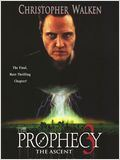 The Prophecy 3 : the ascent streaming