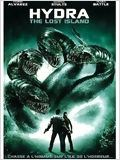 Hydra, The Lost Island
