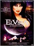 Elvira et le château hanté streaming