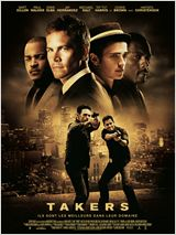 Takers streaming vf