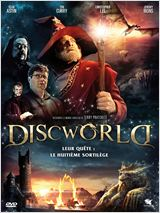 Discworld film streaming