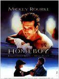 Homeboy affiche
