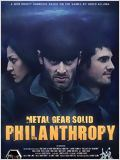 Metal Gear Solid Philanthropy
