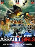 Assault Girls en streaming