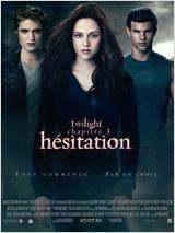 Twilight – Chapitre 3 : hésitation streaming mega vk