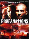 Profanations streaming