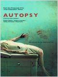 """Critique de """"Autopsy"""" par Jane Aden 19190110"""