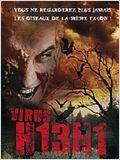 Virus H13N1 affiche
