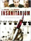Insanitarium streaming