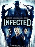Infected film streaming