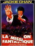 Telecharger La Mission fantastique Dvdrip