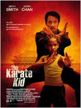 Karat� Kid en streaming