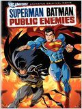 Superman & Batman - Public Enemies