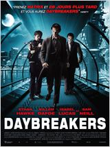 Daybreakers en streaming