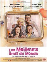 Les Meilleurs amis du monde FRENCH HDTV 2010