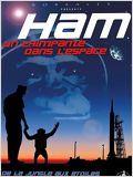 Ham, un chimpanzé dans l'espace streaming