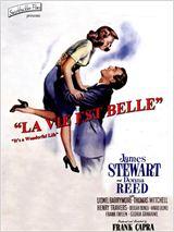 21h00 - TELEGRENOBLE - La vie est belle - 1946 - Comédie dramatique, Fantastique - 2h09