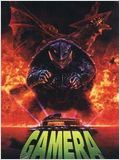 Gamera : Gardien de l'Univers streaming