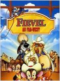 Télécharger Fievel au Far West French dvdrip
