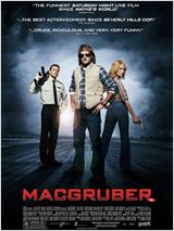 MacGruber en streaming