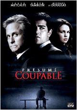 Présumé Coupable (2010)