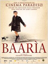 Baaria en streaming