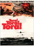 Tora! Tora! Tora! en streaming