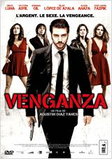Venganza en streaming