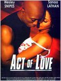 Act of Love (Disappearing Acts)