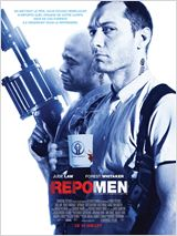 Repo Men en streaming