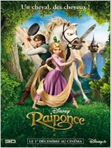 Regarder ou Telecharger le Film Raiponce