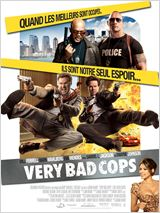 Very Bad Cops en streaming