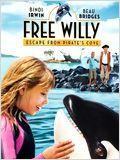 Sauvez Willy 4