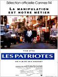 Telecharger Les Patriotes Dvdrip