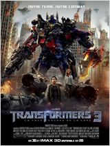 Transformers 3 : la Face cach�e de la Lune en streaming