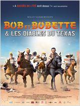 Bob and Bobette: Les Diables du Texas