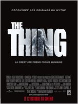 film streaming The Thing